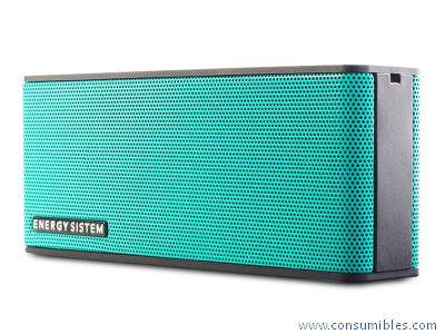 ALTAVOZ MUSIC BOX B2 BLUETOOTH VERDE 426690