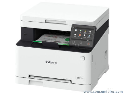IMPRESORA MULTIFUNCION LASER COLOR I-SENSYS MF631CN 1475C017AA