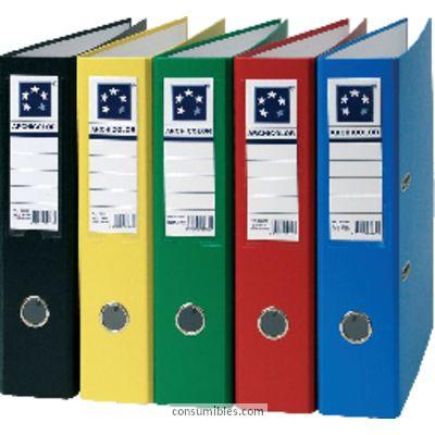 Comprar Archivadores color duplex 922668(1/12) de 5 Estrellas online.