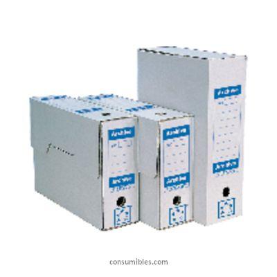 Comprar Cajas de archivo definitivo 926708 de 5 Estrellas online.