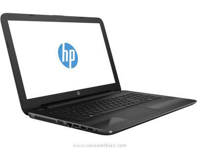 HP PORTÁTIL 255 G5 AMD E2-7110 1.8 GHZ-4GB RAM-500GB-15,6-WINDOWS 10 W4M84EA