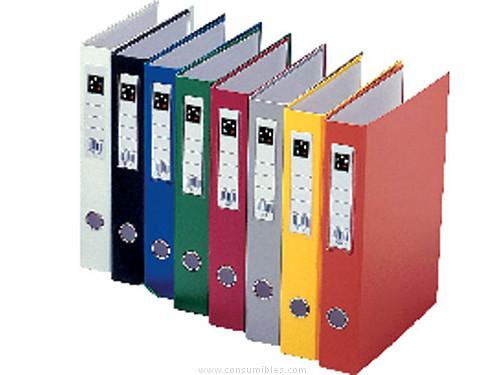 Comprar Carpetas anillas color 931316 de 5 Estrellas online.