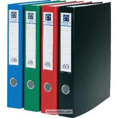 Comprar Carpetas anillas color 931332(1/12) de Definiclas online.