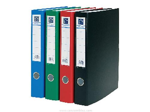 Comprar Carpetas anillas color 931402(1/12) de Definiclas online.