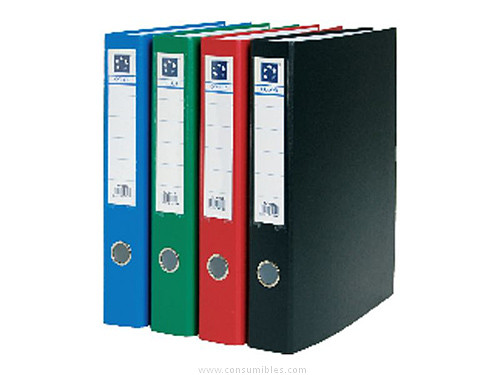 Comprar Carpetas anillas color 931410(1/12) de Definiclas online.