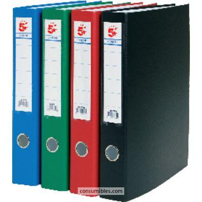 Comprar Carpetas anillas color 931452(1/12) de Definiclas online.