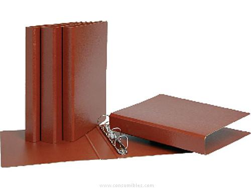 Comprar Carpetas anillas carton 931650 de 5 Estrellas online.