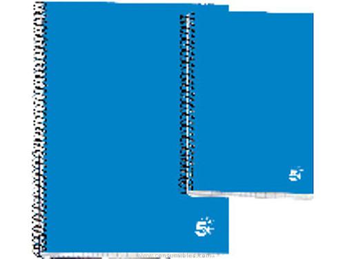 Comprar Cuadernos con espiral 932079 de 5 Estrellas online.