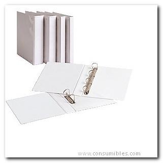 Comprar Carpetas anillas personalizables 932494 de 5 Estrellas online.
