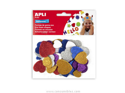 Comprar  941776 de Apli online.