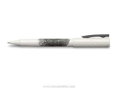 FABER CASTELL ROLLER WRITINK BLANCO 149317