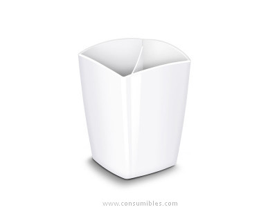 CEP CUBILETE MAGNETICO GLOSS BLANCO 1005310021