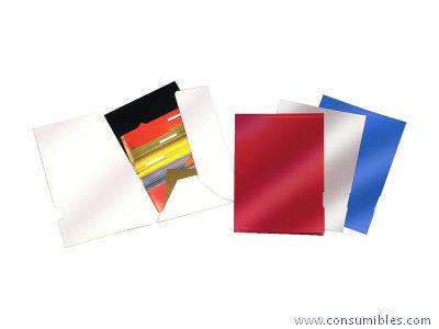 Comprar Carpetas de Cartulina 944000 de Elba online.