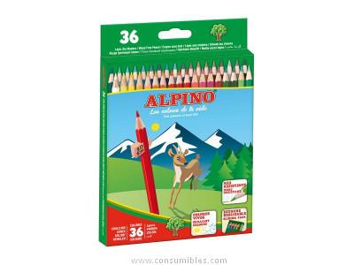 Comprar Pinturas y accesorios 944441 de Alpino online.