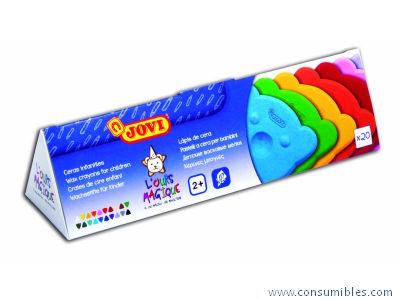 Comprar Plásticos y Ceras 944457 de Jovi online.