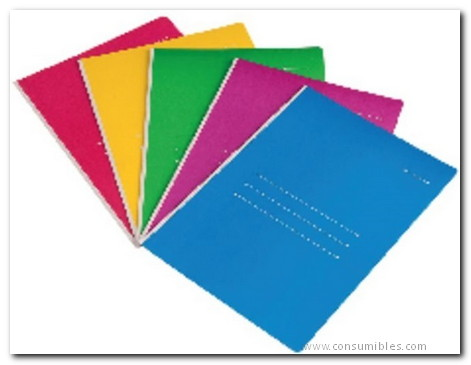 MARIOLA PACK DE 50 SUBCARPETAS FLUORESCENTE CARTULINA 180GRFORMATO FOLIO COLOR AMARILLO REF.0480AM