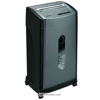 FELLOWES DESTRUCTORA MICROCORTE 46MS 4817101