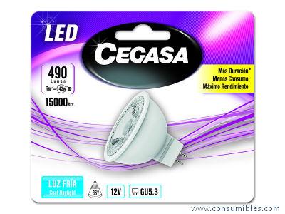 Comprar  946970 de Cegasa online.