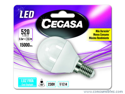 Comprar  946978 de Cegasa online.