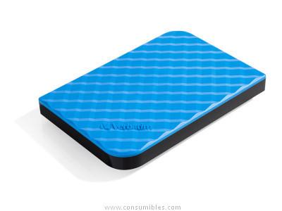 VET HDD USB 3.0 2,5 1TB STORE N GO GEN 2 BLUE 53200