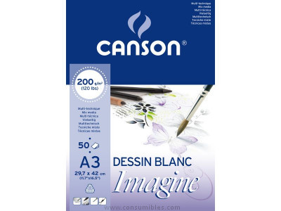 Comprar  948109(1-5) de Canson online.
