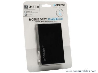Comprar  948528 de Freecom online.
