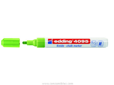 Comprar Rotuladores 949254 de Edding online.