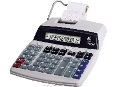 5 STAR CALCULADORA SOBREMESA IMPRESION 512PD 12 DIGITOS PANTALLA LCD KC P69PLUS