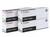 Tóner negro C-EXV17bk 0262B002 26000 páginas