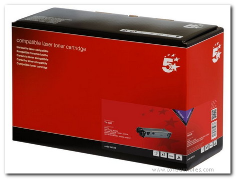 5 STAR TONER BROTHER TN328 MAGENTA PPT 4238276