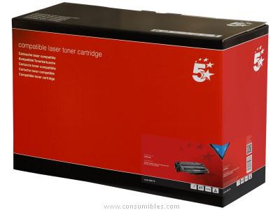 5 STAR TONER HP CF214A NEGRO PPT 4238313