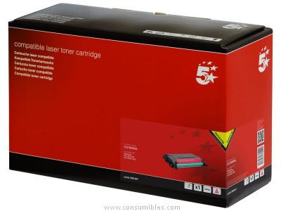 5 STAR TONER SAMSUNG CLT5082L MAGENTA 4238870