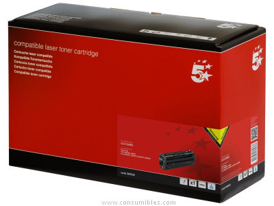 5 STAR TONER SAMSUNG CLT506S CIAN PPT 4238900