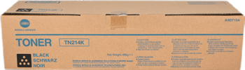 Comprar cartucho de toner A0D7154 de Konica-Minolta online.