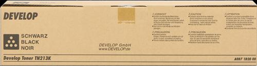 Comprar cartucho de toner A0D71D2 de Develop online.