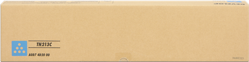 Comprar cartucho de toner A0D74D2 de Develop online.