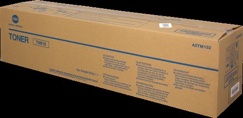 Comprar cartucho de toner A0TM152 de Konica-Minolta online.