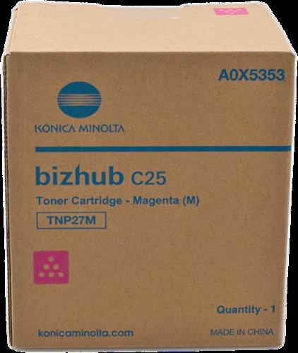 Comprar cartucho de toner AX05353 de Konica-Minolta online.