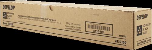 Comprar cartucho de toner A11G1D0 de Develop online.