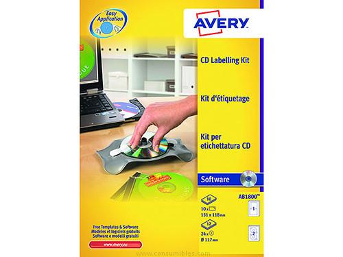 Comprar  738810 de Avery online.