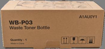 Comprar bote de residuos A1AU0Y1 de Konica-Minolta online.