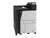 IMPRESORA COLOR LASERJET ENTERPRISE M855X+