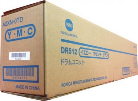 Comprar tambor A2XN0RD de Konica-Minolta online.