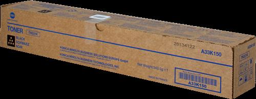 Comprar cartucho de toner A33K150 de Konica-Minolta online.