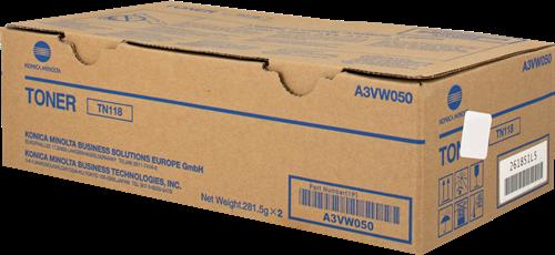 Comprar cartucho de toner A3VW050 de Konica-Minolta online.