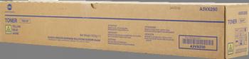 Comprar cartucho de toner A3VX250 de Konica-Minolta online.