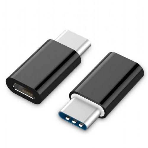 Adaptadores de Cable ADAPTADOR GEMBIRD MICRO USB TIPO C