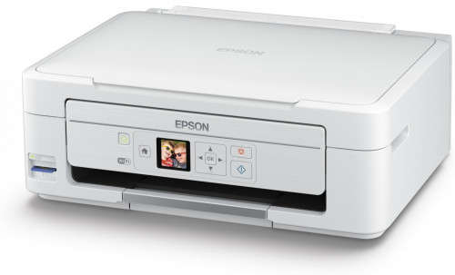 IMPRESORA MULTIFUNCIÓN EPSON EXPRESSION HOME XP-335