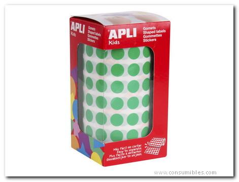 Comprar  133658 de Apli online.