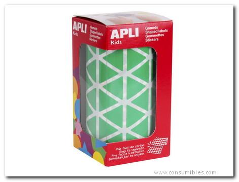Comprar  133713 de Apli online.